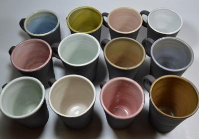 tazas interior colores